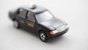 タクシー配車アプリDIDIdで出会った高齢ドライバーの話