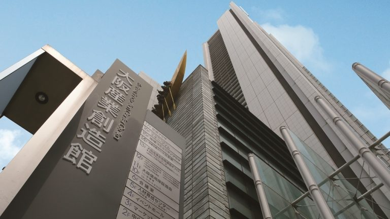 大阪産創館のクラウドファンディングセミナーに登壇します。